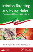 Inflation targeting and policy rules. The case of Mex, 2001-2012