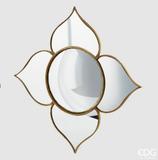 Edg Specchio Fiore Convesso Ø 56