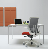 Poltrona ergonomica Chance Net Quinti | Sconto 20%