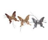 GOODWILL Decorazione Farfalla Con Clip