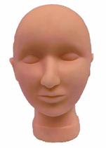 Testa manichino / Supporto per pratica
