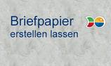 Briefpapier erstellen lassen