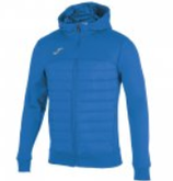 AA101103.700 BERNA WIND BREAKER ROYAL