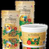 Classic Nutri Berries für Sittiche und Papageien
