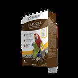 CLAY-CAL  Mit Calcium angereichertes Bentonit für alle Vogelarten