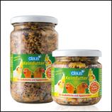 Claus Keimfutter - für Agaporniden und Großssittiche - die gesunde Alternative