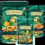 Gourmet Nutri-Berries  Tropical Fruit für Sittiche und Papageien