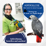 Aufzeichnung - Let's talk about: Aspergillose - die leise Gefahr