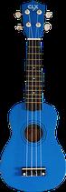 Ukulele Calista 21 Colour - Blue