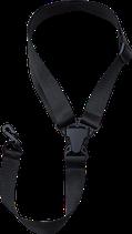 Clip-on strap