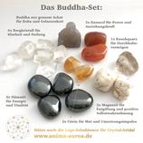 Steine Box – Buddha