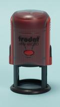 PRINTY 46030 Rundstempel