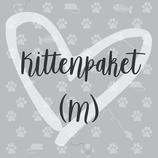 KITTENPAKET (M)