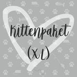 KITTENPAKET (XL)