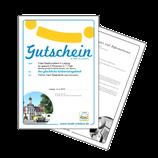 Gutschein Trabi-Stadtrundfahrt
