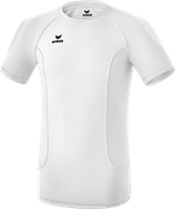 Erima Elemental T-Shirt weiß