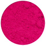 P Pink fluor