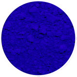 P Blue fluor