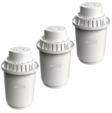 ECAIA - 3 Ersatz-Filter - für 6 Monate