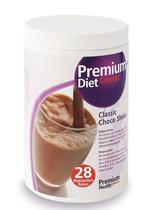 Choco LowCarb Shake