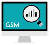 Selfbilling Monitor GSM