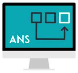An-/Auslaufsteuerung ANS