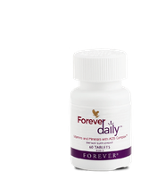 DAILY FOREVER Vitamines REF: 439