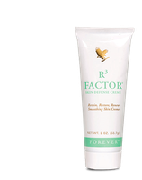 R3 FACTOR ALOES REF: 69