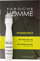 Faroche Homme eye gel