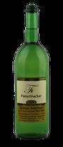 12x 1L Weißer Landwein
