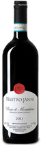 Rosso di Montalcino Mastrojanni 2018