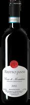 Rosso di Montalcino Mastrojanni 2016