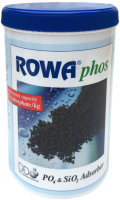 RowaPhos Absorber auf Eisenbasis Phosphatreduktion