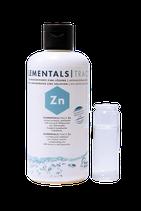 ELEMENTALS TRACE Zn 250ml Hochkonzentrierte Zink-Lösung für Meerwasseraquarien Fauna Marin