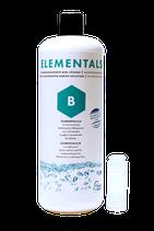 ELEMENTALS B 1000ml Hochkonzentrierte Bor-Lösung für Riffaquarien Fauna Marin