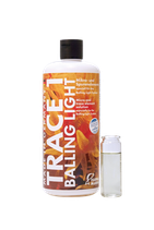 Balling Trace 1 Metallic Color & Grow Effect 250 ml Fauna Marin