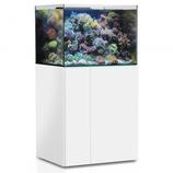 245 l Rahmenloses Meerwasser-Komplettaquarium mit Unterschrankfiltersystem Aqua Medic Armatus XD 300