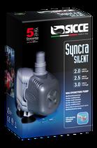 Bis 3500 l/h Syncra SILENT 4.0