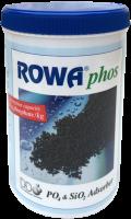1000 g Pohospatabsorber RowaPhos Absorber auf Eisenbasis Phosphatreduktion