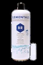 ELEMENTALS BR 1000ml Hochkonzentrierte Brom-Lösung für Riffaquarien Fauna Marin