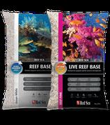 Live Sand Red Sea Ocean White 10 kg Live Aragonite Sand 0,25-1mm