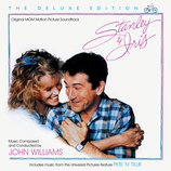STANLEY & IRIS (MUSIQUE DE FILM) - JOHN WILLIAMS (CD)