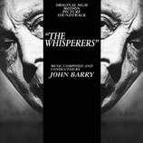 LES CHUCHOTEURS (THE WHISPERERS) MUSIQUE DE FILM - JOHN BARRY (CD)