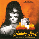 AUDREY ROSE (MUSIQUE DE FILM) - MICHAEL SMALL (CD)