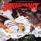 TERREUR SUR LE BRITANNIC (JUGGERNAUT) MUSIQUE - KEN THORNE (CD)