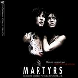 MARTYRS (MUSIQUE DE FILM) - SEPPUKU PARADIGM (CD)