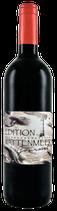 Rotwein Edition Wattenmeer Gourmet