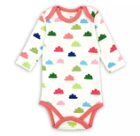 Baby Body Wolken
