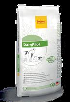 JOSERA DairyPilot green 20kg   für Biobetriebe
