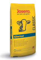 JOSERA Kälberkost 20kg